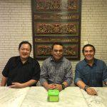 Menpan RB Ngopi Bareng Onasis-Deng Ical