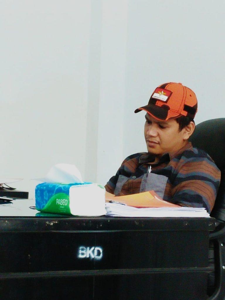 Ahkam Basmin: Balon Sekda Harus Jaga Etika