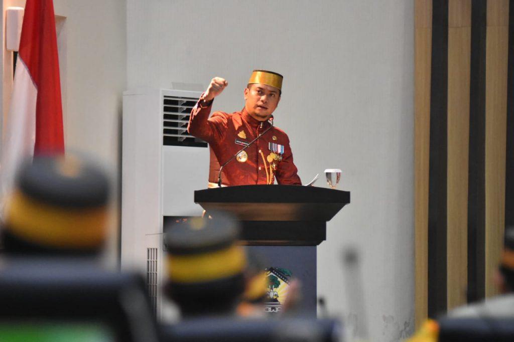 Raih 92 Penghargaan, DPRD Puji Capaian Pemkab Gowa
