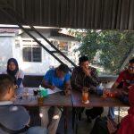 Persiapan Lantik Pengurus Kecamatan, Karang Taruna Sidrap Lakukan Rakor Pemantapan
