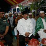 Bupati Sidrap Ingatkan Warga Lautang Benteng Terus Jaga Hubungan Ukhuwah Islamiyah